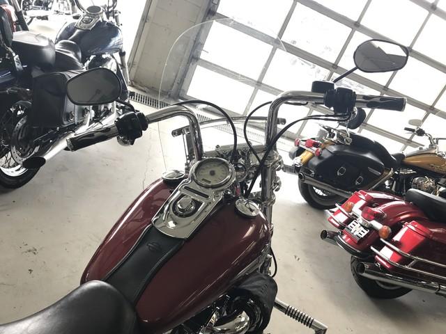 2009 Harley-Davidson Dyna Glide Fat Bob™ Ogden, Utah 8