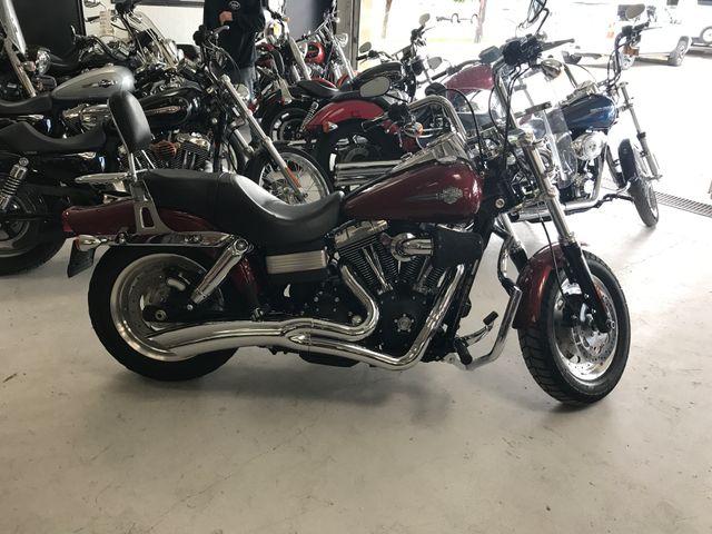 2009 Harley-Davidson Dyna Glide Fat Bob™ Ogden, Utah 2
