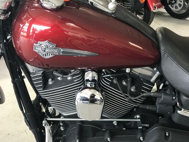 2009 Harley-Davidson Dyna Glide Fat Bob™ Ogden, Utah 4