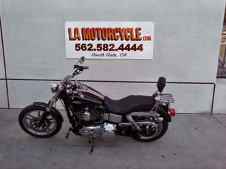 2009 Harley-Davidson Dyna Glide Low Rider® South Gate, CA