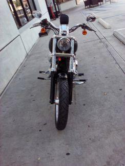 2009 Harley-Davidson Dyna Glide Low Rider® South Gate, CA 1