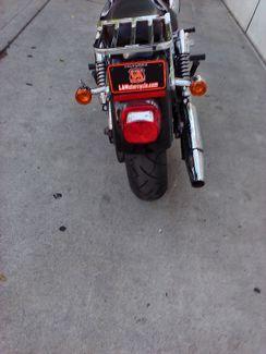 2009 Harley-Davidson Dyna Glide Low Rider® South Gate, CA 4