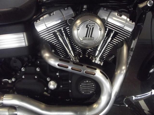 2009 Harley-Davidson Dyna  FAT BOB FXDF FATBOB Arlington, Texas 4