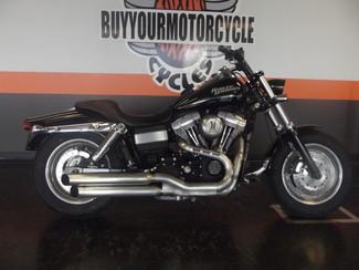 2009 Harley-Davidson Dyna  FAT BOB FXDF FATBOB Arlington, Texas