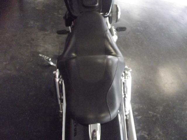 2009 Harley-Davidson DYNA FAT BOB FXDF FATBOB Arlington, Texas 12