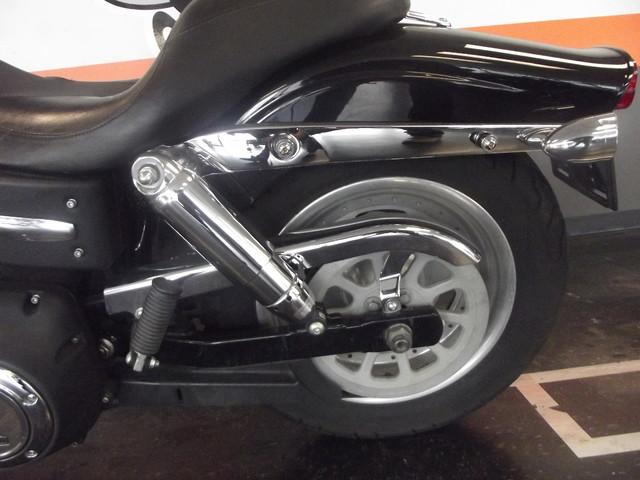 2009 Harley-Davidson DYNA FAT BOB FXDF FATBOB Arlington, Texas 21