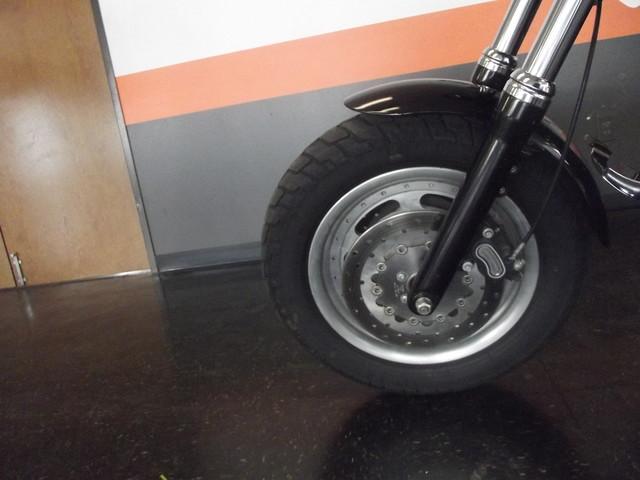 2009 Harley-Davidson DYNA FAT BOB FXDF FATBOB Arlington, Texas 18