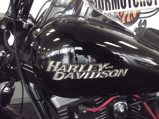 2009 Harley-Davidson DYNA FAT BOB FXDF FATBOB Arlington, Texas 19