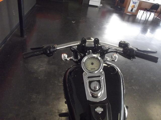 2009 Harley-Davidson DYNA FAT BOB FXDF FATBOB Arlington, Texas 10