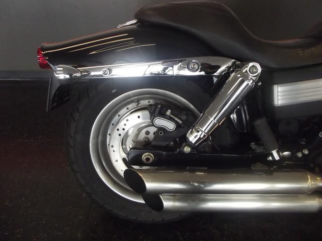 2009 Harley-Davidson DYNA FAT BOB FXDF FATBOB Arlington, Texas 3