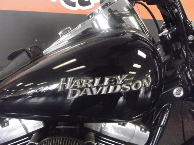 2009 Harley-Davidson DYNA FAT BOB FXDF FATBOB Arlington, Texas 5
