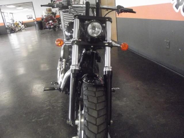 2009 Harley-Davidson DYNA FAT BOB FXDF FATBOB Arlington, Texas 8