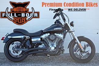 2009 Harley Davidson DYNA SUPER GLIDE CUSTOM FXDC DYNA SUPER GLIDE CUSTOM Hurst, TX