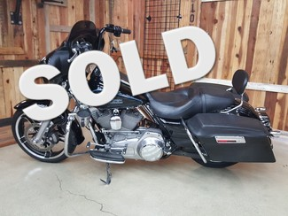 2009 Harley Davidson Electra Glide Anaheim, California