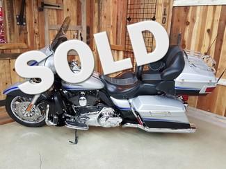 2009 Harley Davidson Electra Glide CVO FLHTCUSE4 Anaheim, California