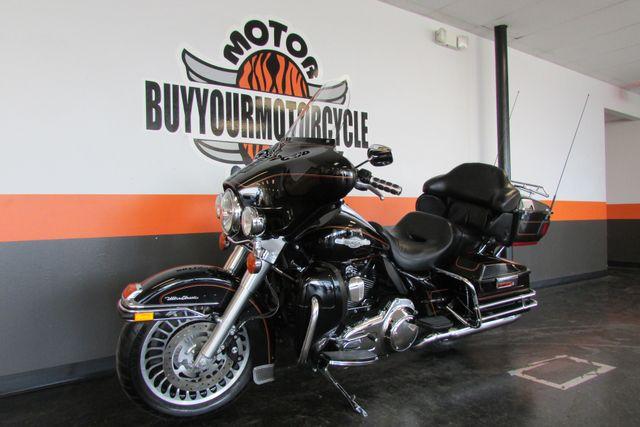 2009 Harley-Davidson Electra Glide® Ultra Classic® Arlington, Texas 33