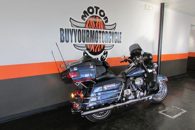2009 Harley-Davidson Electra Glide® Ultra Classic® Arlington, Texas 1