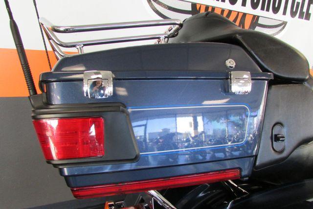 2009 Harley-Davidson Electra Glide® Ultra Classic® Arlington, Texas 26
