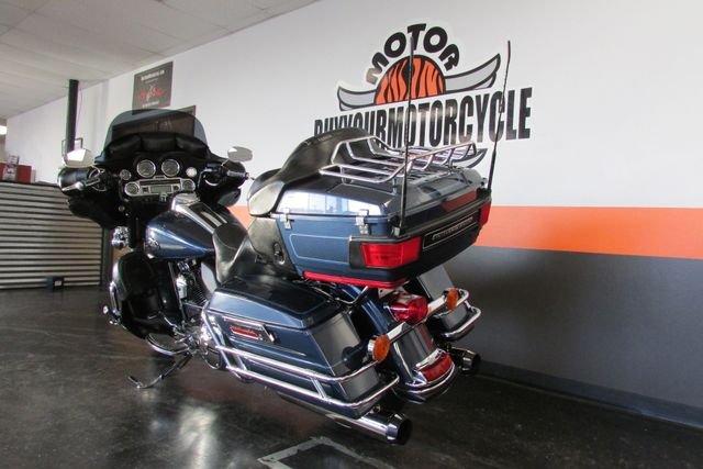 2009 Harley-Davidson Electra Glide® Ultra Classic® Arlington, Texas 41