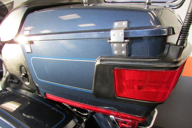 2009 Harley-Davidson Electra Glide® Ultra Classic® Arlington, Texas 44