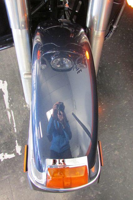2009 Harley-Davidson Electra Glide® Ultra Classic® Arlington, Texas 6
