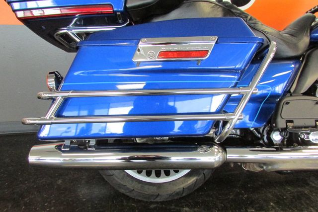 2009 Harley-Davidson Electra Glide® Ultra Classic® Arlington, Texas 11