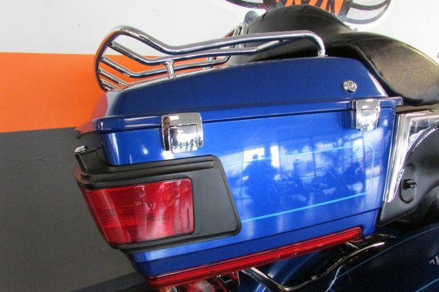 2009 Harley-Davidson Electra Glide® Ultra Classic® Arlington, Texas 23