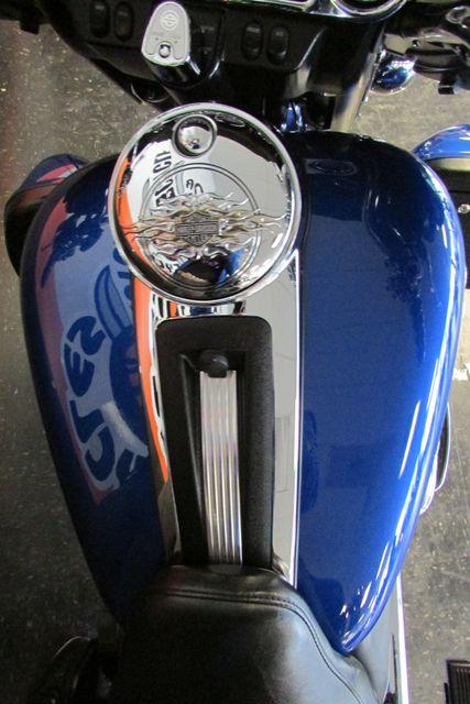 2009 Harley-Davidson Electra Glide® Ultra Classic® Arlington, Texas 28