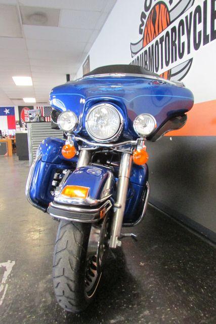 2009 Harley-Davidson Electra Glide® Ultra Classic® Arlington, Texas 3