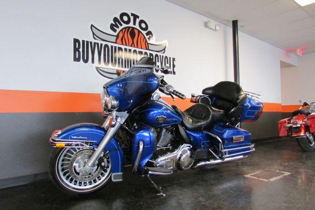 2009 Harley-Davidson Electra Glide® Ultra Classic® Arlington, Texas 36
