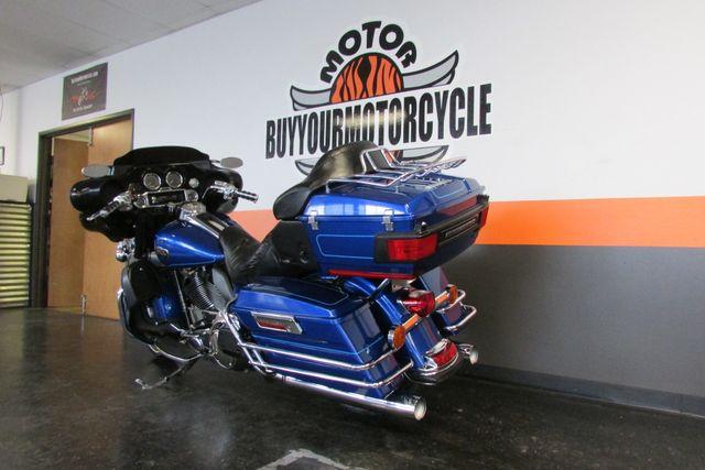 2009 Harley-Davidson Electra Glide® Ultra Classic® Arlington, Texas 37