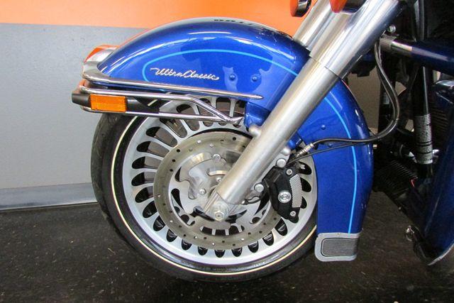 2009 Harley-Davidson Electra Glide® Ultra Classic® Arlington, Texas 49