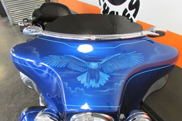 2009 Harley-Davidson Electra Glide® Ultra Classic® Arlington, Texas 5