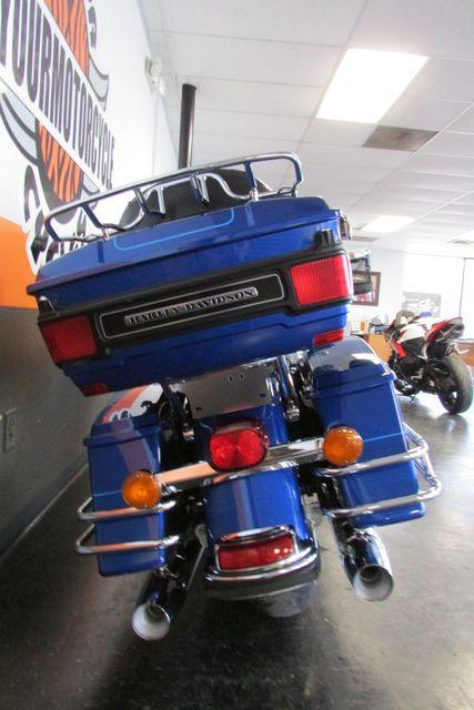 2009 Harley-Davidson Electra Glide® Ultra Classic® Arlington, Texas 9
