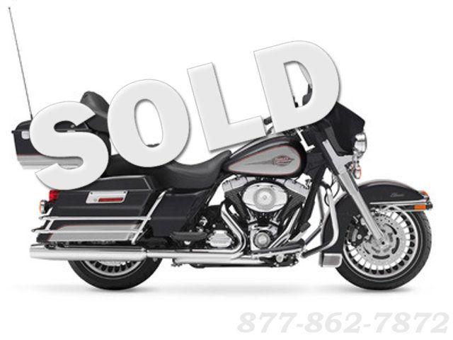 2009 Harley-Davidson ELECTRA GLIDE CLASSIC FLHTC ELECTRA GLIDE FLHTC McHenry, Illinois 0