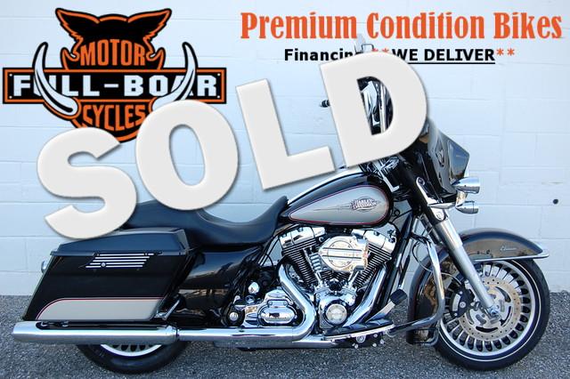 2009 Harley Davidson ELECTRA GLIDE CLASSIC FLHTC in Hurst TX