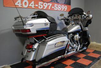 2009 Harley-Davidson Electra Glide® CVO™ Ultra Classic® Jackson, Georgia 1