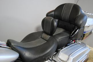 2009 Harley-Davidson Electra Glide® CVO™ Ultra Classic® Jackson, Georgia 11