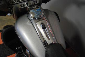 2009 Harley-Davidson Electra Glide® CVO™ Ultra Classic® Jackson, Georgia 12