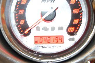 2009 Harley-Davidson Electra Glide® CVO™ Ultra Classic® Jackson, Georgia 14