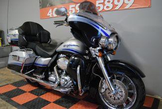 2009 Harley-Davidson Electra Glide® CVO™ Ultra Classic® Jackson, Georgia 2