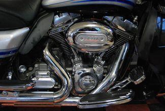 2009 Harley-Davidson Electra Glide® CVO™ Ultra Classic® Jackson, Georgia 3