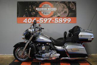 2009 Harley-Davidson Electra Glide® CVO™ Ultra Classic® Jackson, Georgia 7