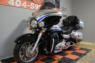 2009 Harley-Davidson Electra Glide® CVO™ Ultra Classic® Jackson, Georgia 8