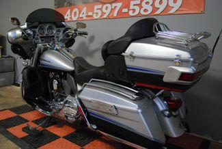 2009 Harley-Davidson Electra Glide® CVO™ Ultra Classic® Jackson, Georgia 9