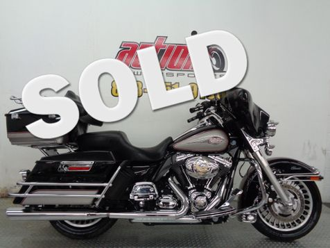 2009 Harley Davidson Electra Glide Classic in Tulsa, Oklahoma