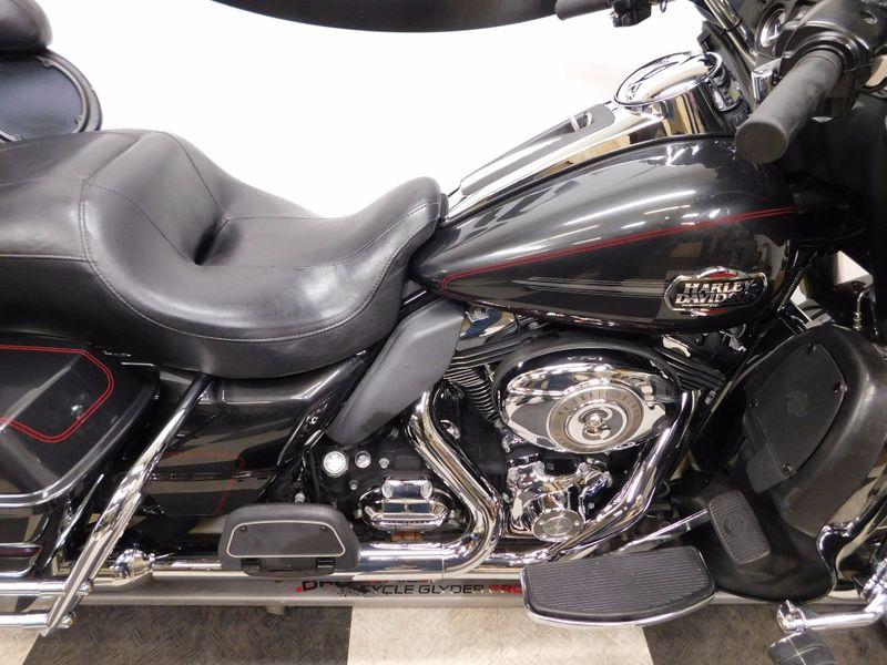2009 Harley-Davidson Electra Glide Ultra Classic FLHTCU in Eden Prairie, Minnesota