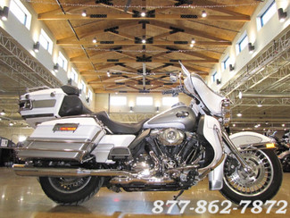 2009 Harley-Davidson ELECTRA GLIDE ULTRA CLASSIC FLHTCU ULTRA CLASSIC FLHTCU McHenry, Illinois