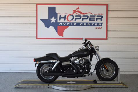 2009 Harley-Davidson Fat Bob  in , TX