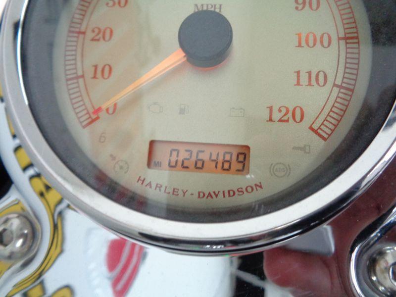 2009 Harley Davidson Fat Bob   Oklahoma  Action PowerSports  in Tulsa, Oklahoma
